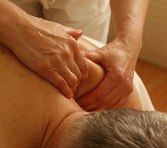 kine-massage